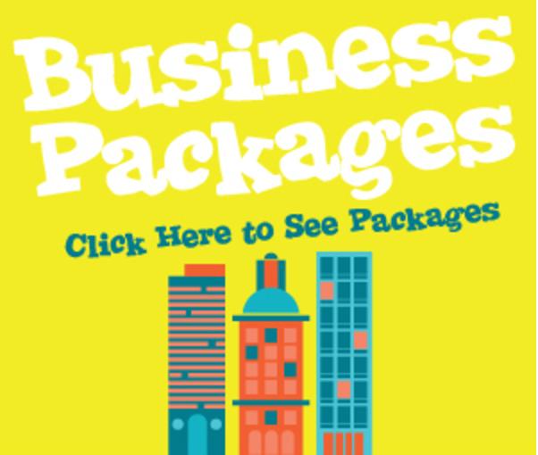 Inflatable Water Slide Rental Omaha: Business Package B - Bounce Houses Omaha